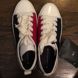 Brand new Tommy Hilfiger Jupiter Trainer sneakers
